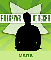 SQL Rock Star Blog Rankings