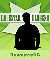 Rockstar Blogger: Resource DB
