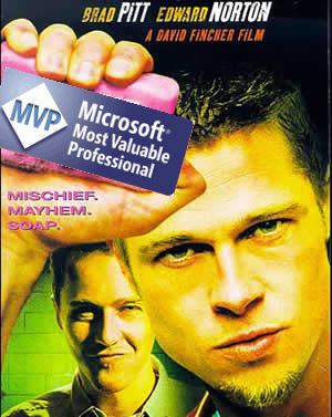 SQL MVP Fight Club