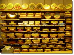 Wall O'Cheese