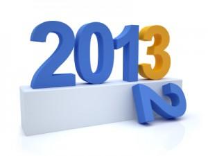 goodbye 2012 hello 2013
