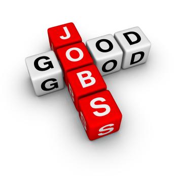 good jobs