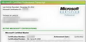 Achievement Unlocked!
