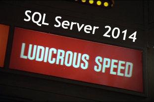 SQL Server 2014 In-Memory OLTP He