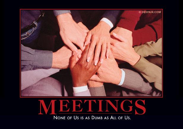 meetingsdemotivator