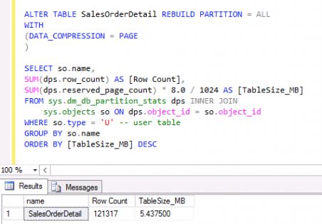 page_compression_savings_in_azure_sql_database