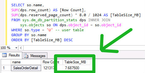 row_compression_savings_in_azure_sql_database