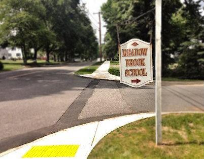 Where the Sidewalk….Leads