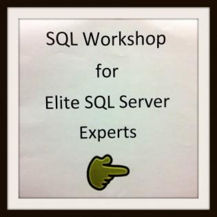 SQL Server on vSphere Workshop at VMware