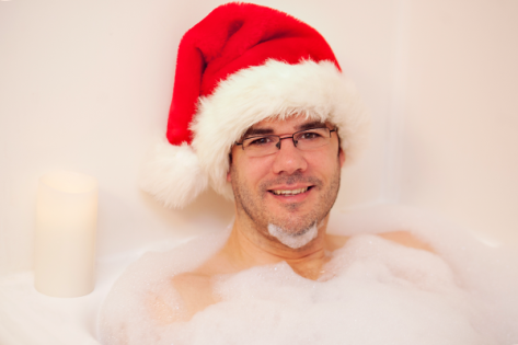 5 Ways To Avoid Having To Write a Christmas Blog Post