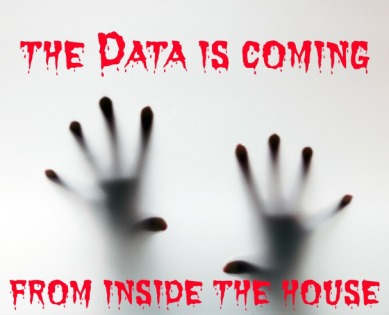 Internet of Things: The Data is Coming From Inside the House