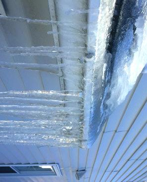 ice-dam