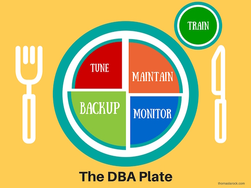The DBA Plate rz